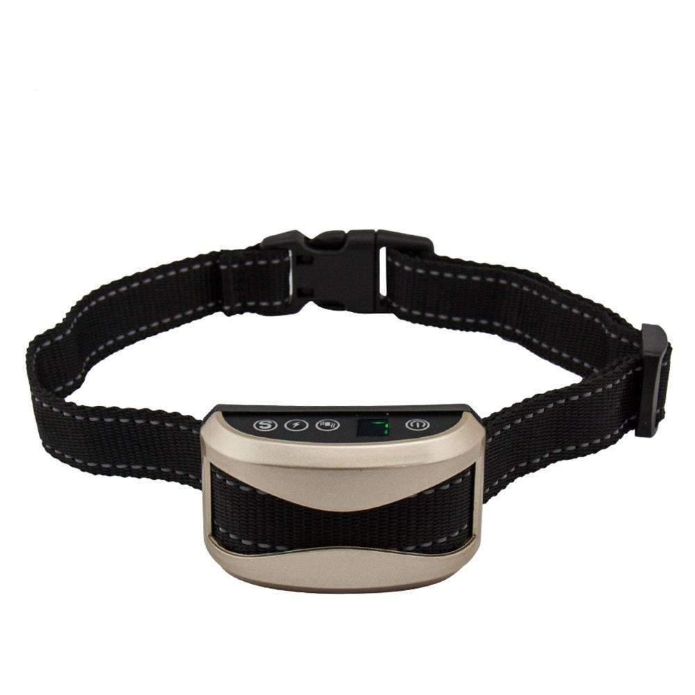 Automatic Rechargeable Pet Dog Barking Control Collar