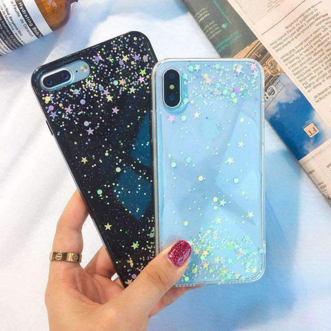 Dream Sequin Phone Case for Samsung gallery 3