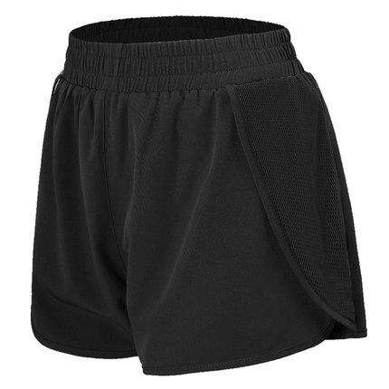 Loose Quick Dry Sports Running Fitness Yoga Shorts gallery 9