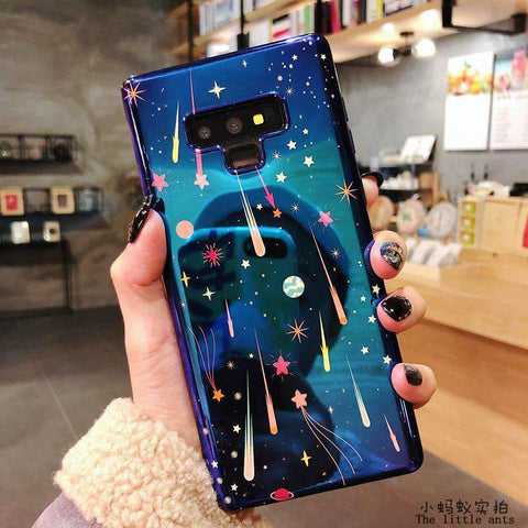 Creative Planet Phone Case for Samsung gallery 12