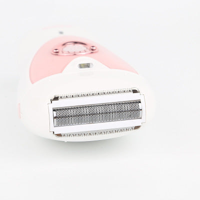 Rechargeable Electric Hair Remover with LED Light gallery 4