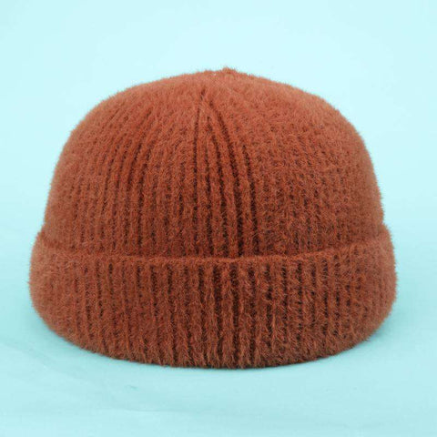 Winter Carm Woolen Knitted Hat for Men and Women gallery 3