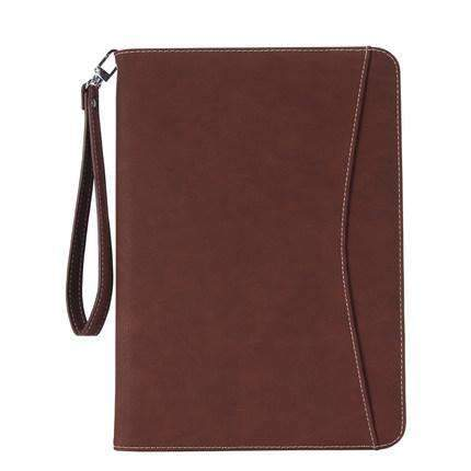 Full Cover Leather Apple iPad Cover Case gallery 2
