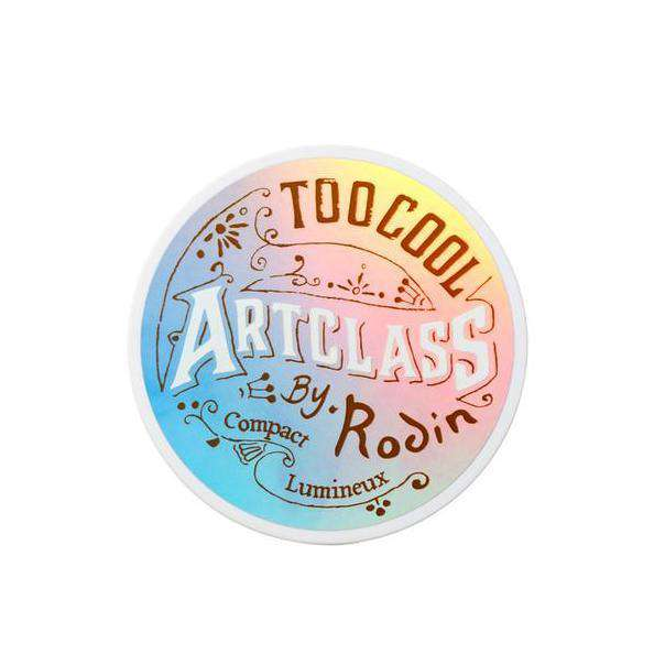 Too Cool For School - Art Class By Rodin Lumineuse Varnish