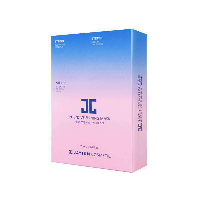 JAYJUN Intensive Shining Facial Mask