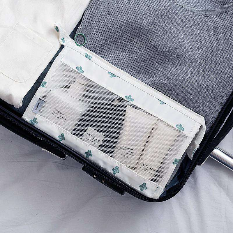 Portable Water Proof Large Travel Bag