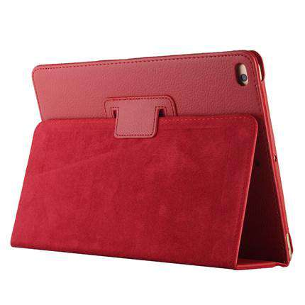 Ultra Thin Solid Color Apple iPad Cover Case for iPad Air 2 gallery 2
