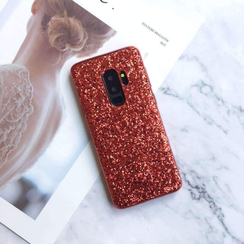Luxury Blinking Phone Case for Samsung gallery 5
