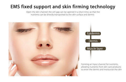 Face Skin Care Beauty Instrument gallery 9