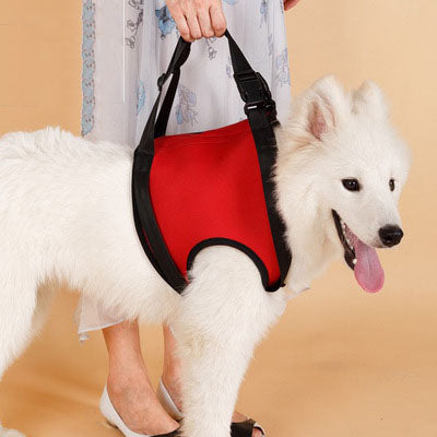 Pets Support Harness Walking Aid Lifting Vest Rehabilitation for Old & Injured Dogs