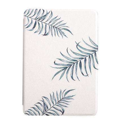 Literary Leaves Designed Apple iPad Cover Case