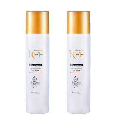 NFF - Always Feel Natural Artemisia Moisture Sun Spray SPF 30+ PA+++