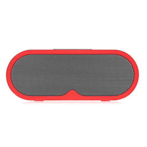Bluetooth Speaker Portable Wireless Player Dual Driver gallery 5