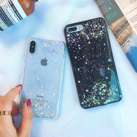 Dream Sequin Phone Case for Samsung gallery 2