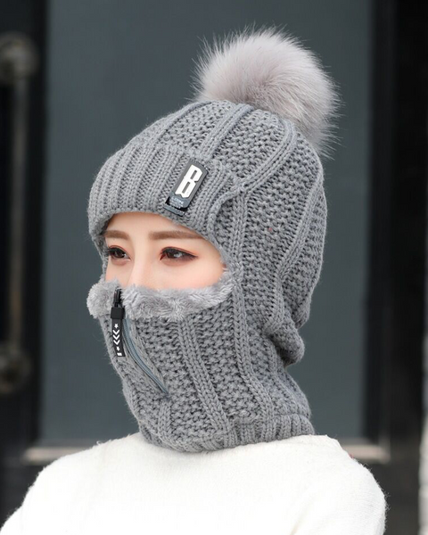 The Siamese Windproof Hat gallery 2