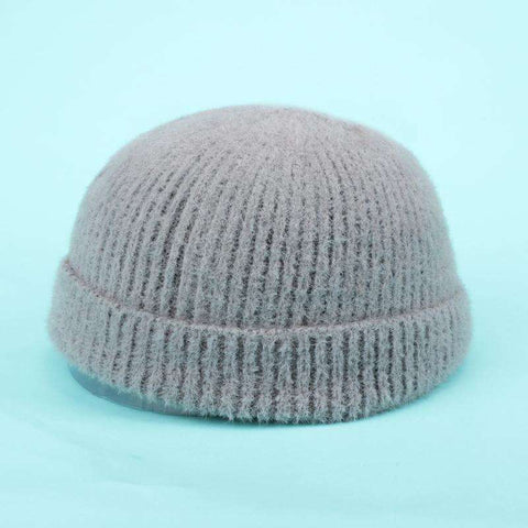 Winter Carm Woolen Knitted Hat for Men and Women gallery 4