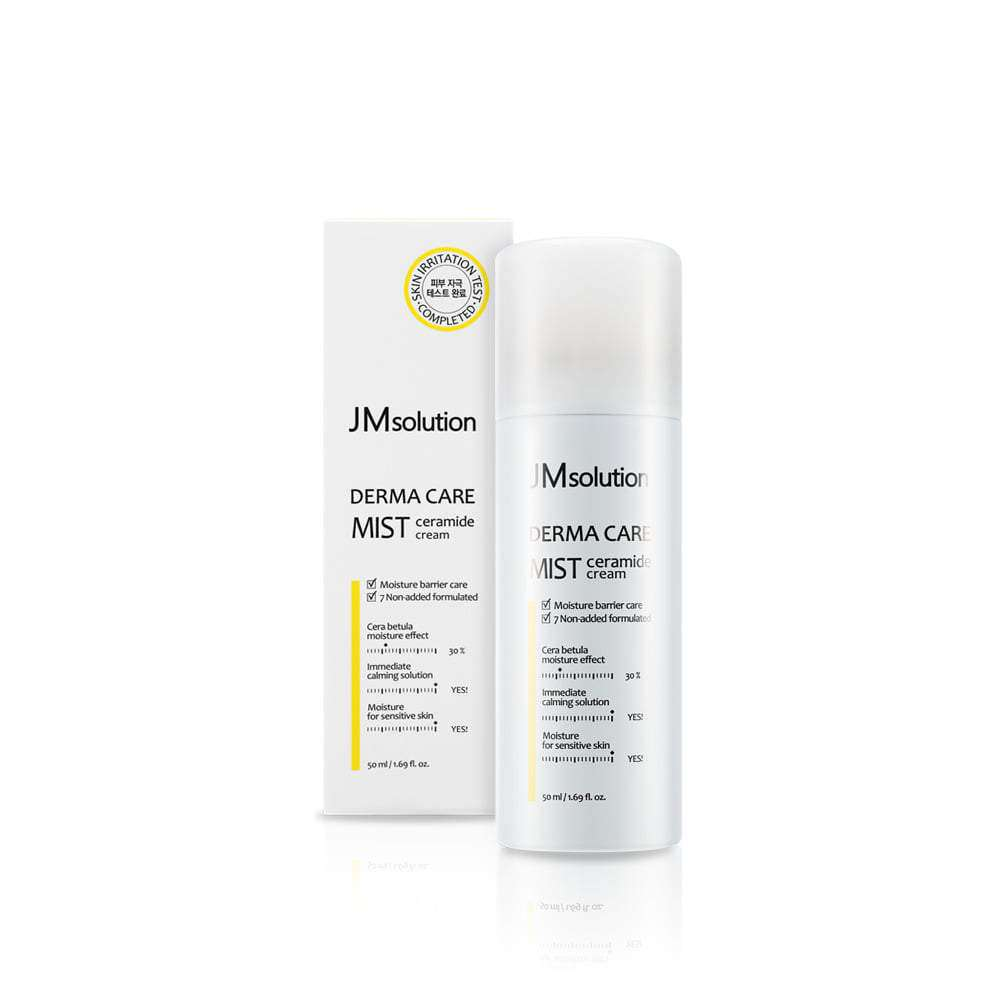 JM Solution - Derma Care Ceramide Cream Mist