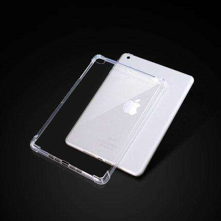 Ultra Thin Transparent Apple iPad Cover Case gallery 2