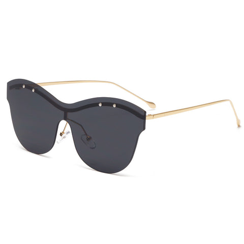 One-Pieces Personality Design Sunglasses gallery 2