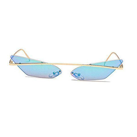 Butterfly Shape Lens Fashion Design Sunglasses gallery 9