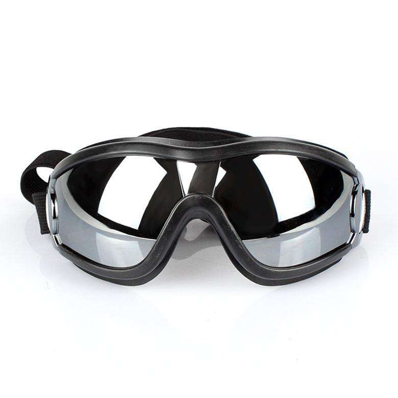 Pet Dog Goggles Eye Protection Waterproof Sunglasses for Large Dogs
