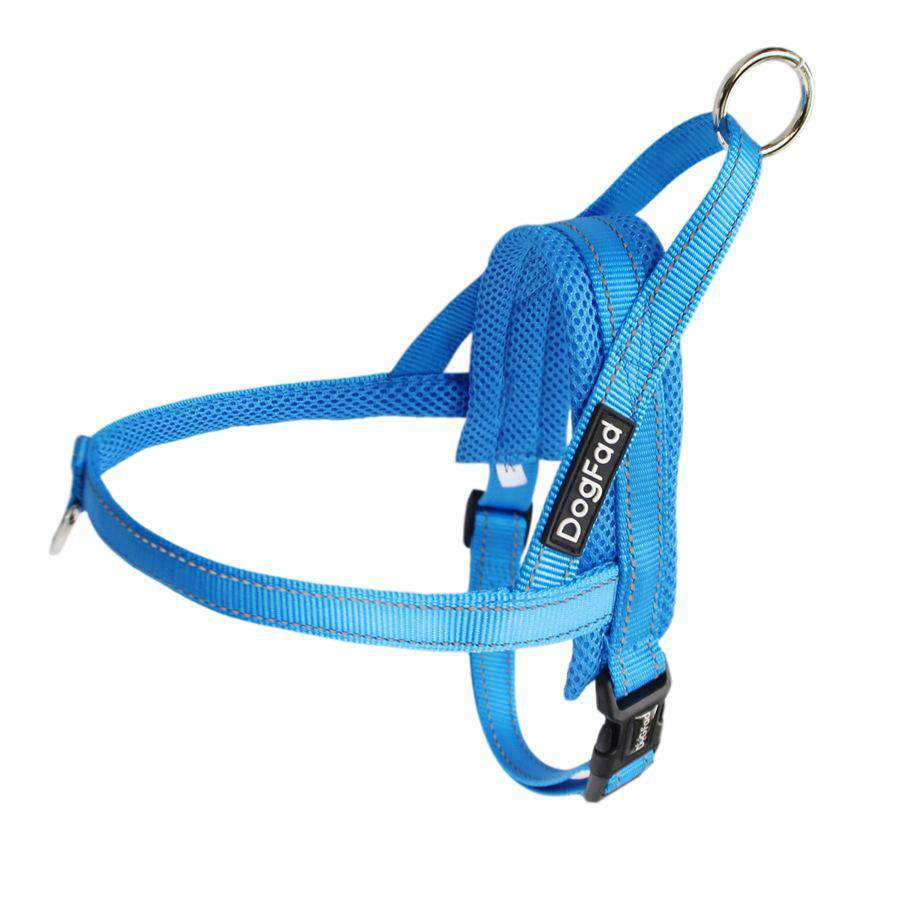 Portable & Comfortable Leash & Chest Strap For Pets
