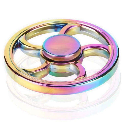 Colored Decompression Hand Spinner gallery 14