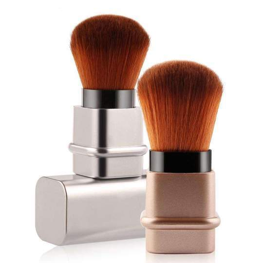 1Pcs Easy-take Make-up Brush