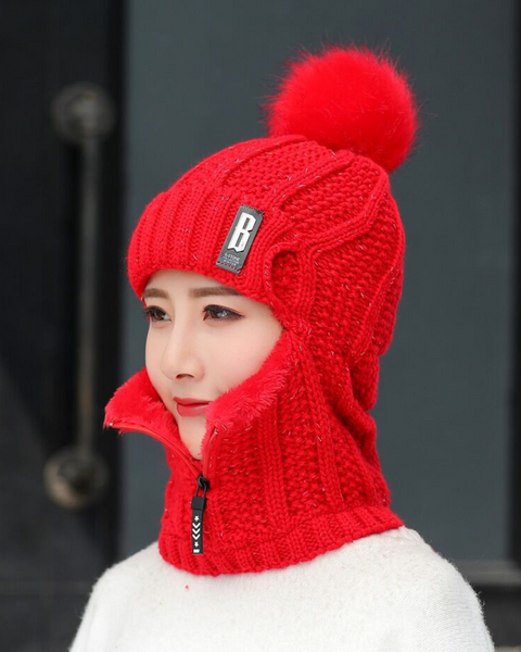 The Siamese Windproof Hat gallery 12