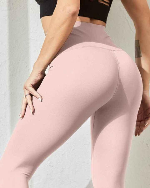 Body Shaping Waist Cincher Sports Leggings gallery 26