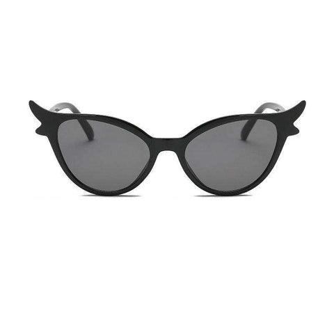 Personality Design Kitty Shape Lens Sunglasses gallery 1