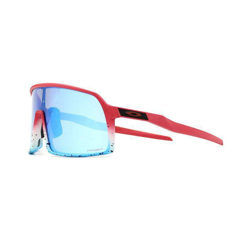 3 Pieces Set Polarized Lens Goggles For Cycling gallery 1
