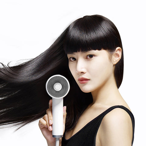 Household High-power Portable Negative Ion Hair Dryer gallery 7