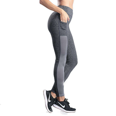 Tight High Elasticity Sports Yoga Pants Legging