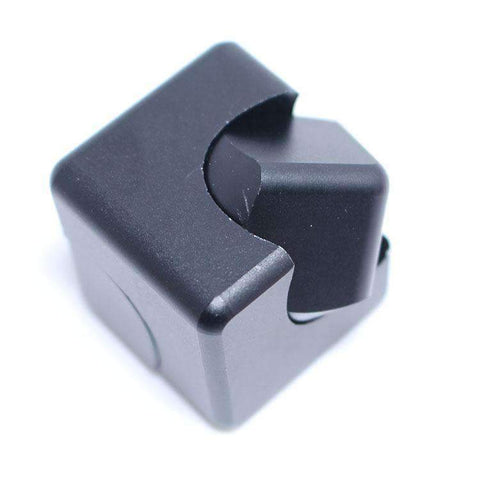 3/4/5 Pcs Colored Decompression Spinner Cube gallery 4