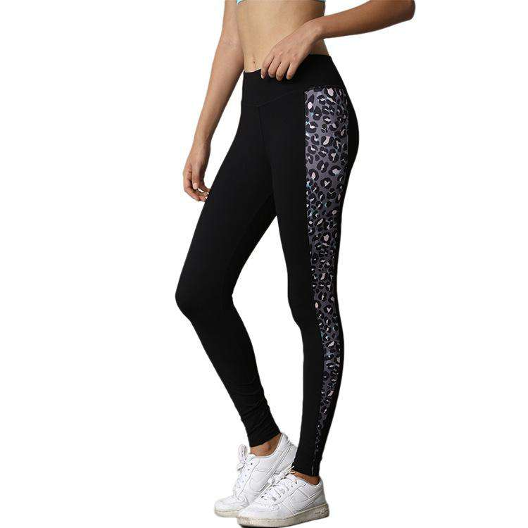 Quick-dry Breathable Sports Legging