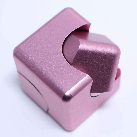 3/4/5 Pcs Colored Decompression Spinner Cube gallery 3