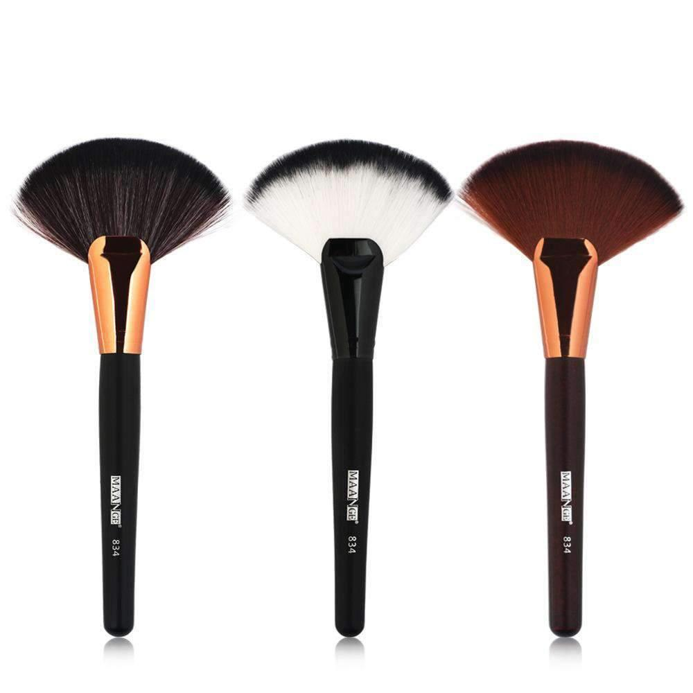 1Pcs Loose Powder Brush
