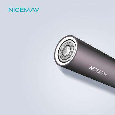 Nicemay Potable Electric Facial Hair Removal gallery 4