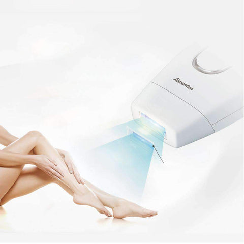 Electric Laser Depilator IPL Hair Removal Device gallery 3