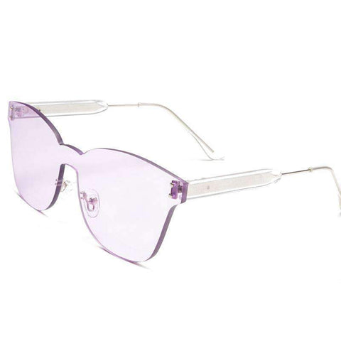 Candy Color Fashion Street Sunglasses gallery 5
