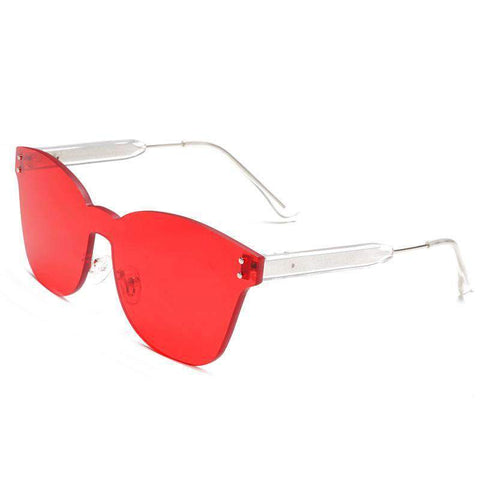Candy Color Fashion Street Sunglasses gallery 6