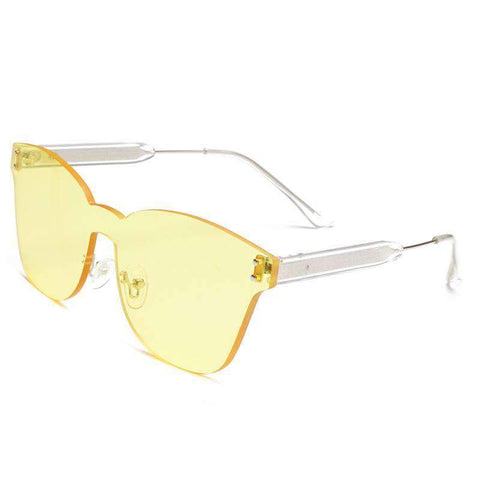 Candy Color Fashion Street Sunglasses gallery 8