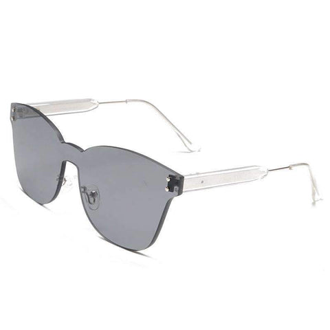 Candy Color Fashion Street Sunglasses gallery 4