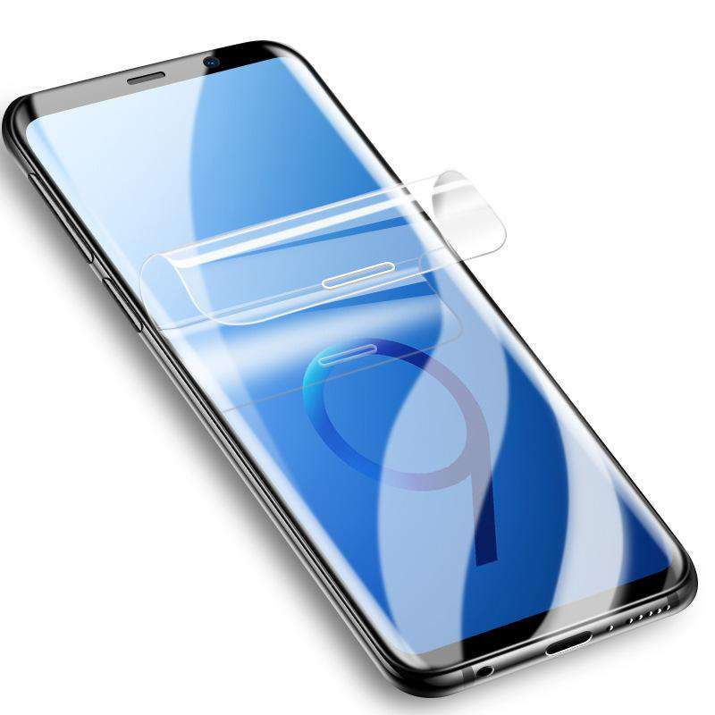 Invisible Full Cover Tempered Glass for Samsung
