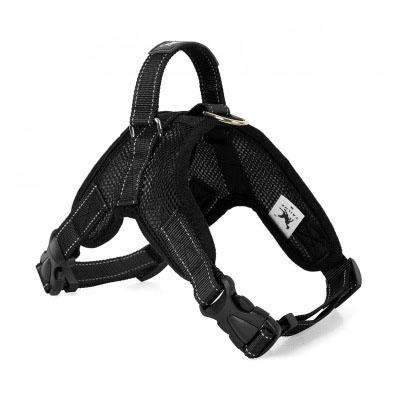 Breathable Pet Vest Harness Dog Chest Strap for Safety