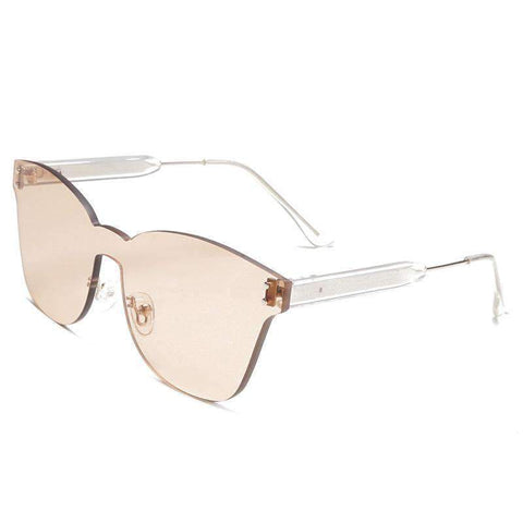 Candy Color Fashion Street Sunglasses gallery 7
