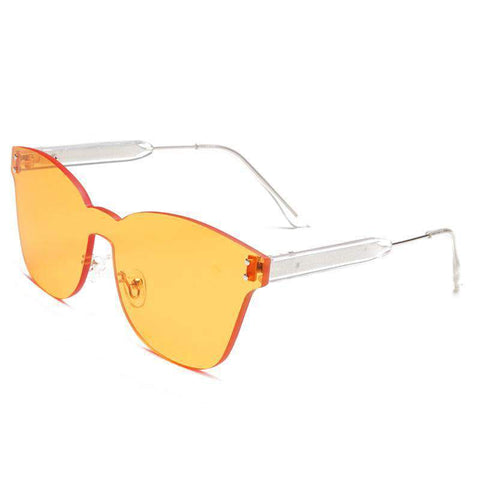Candy Color Fashion Street Sunglasses gallery 9