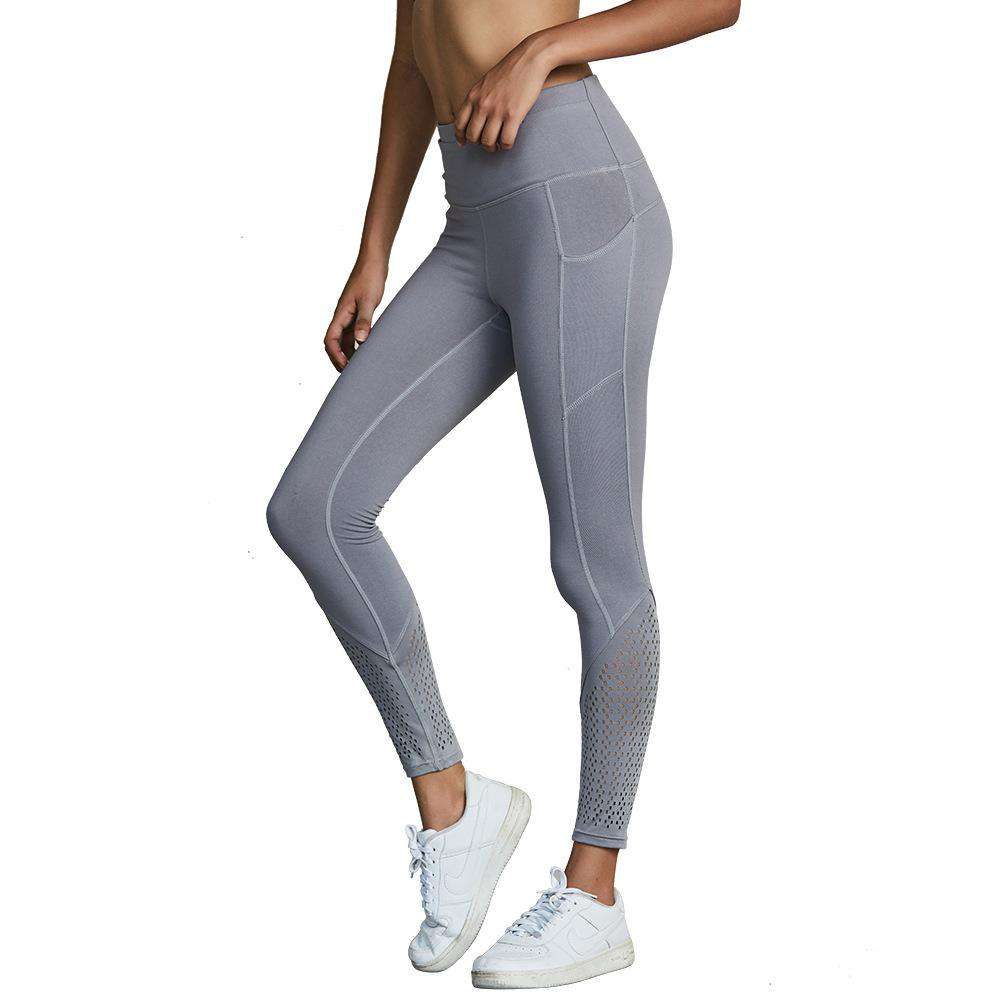Leisure Quick-dry Breathable Sports Legging