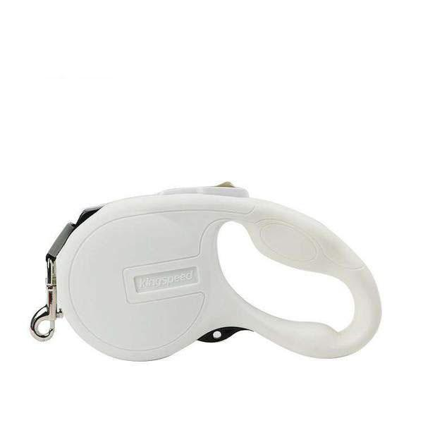 Automatic Retractable Dog Leash Pet Tractor